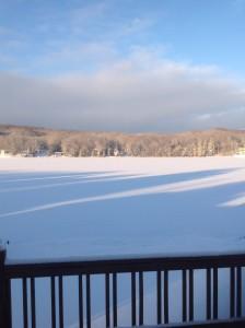Snow 2014 photo 1