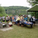 Six Mile Lake Association 2015 Annual Summer Picnic