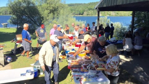 2017 Six Mile Lake Association Picnic – 2nd Largest Ever!