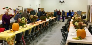 2017 Chili Supper - Over 50 Members in Attendance!